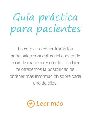 Guía práctica para pacientes