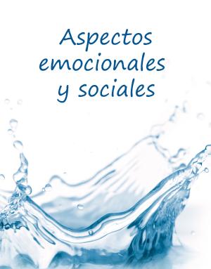 Aspectos emocionales y sociales