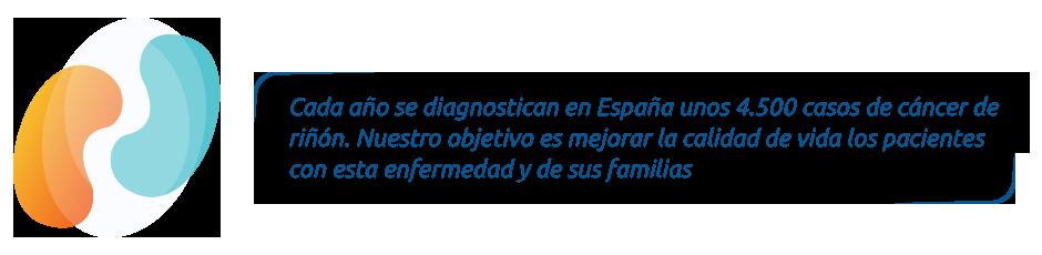 División de Cáncer de Riñón España